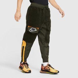 Nike Sportswear Sherpa Fleece Pants